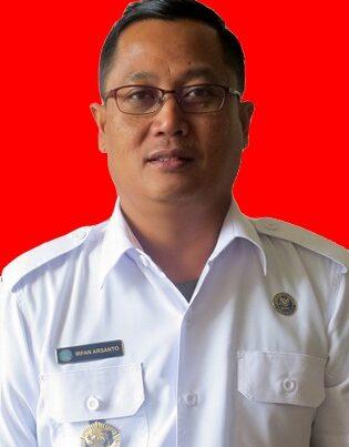 KEPALA BNN KOTA PAGAR ALAM TAHUN 2016 - 2018